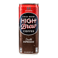 Picture of High Brew Double Espresso 8 oz. (HB101)