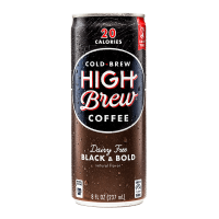 Picture of High Brew Black & Bold 8 oz. (HB100)
