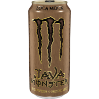 Picture of Monster Loca Mocah 15 oz. (134929)