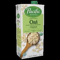 Picture of Pacific Oat Milk Organic Original 32oz (MVA054248-0)