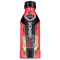 Picture of Body Armor Strawberry Ban16oz (156111)