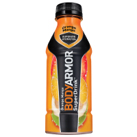 Picture of Body Armor Orange Mango 16oz (156110)