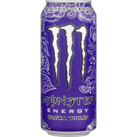 Picture of Monster Ultra Violet 16oz (153225)