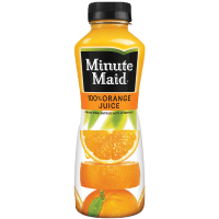 Picture of MM Orange Juice 12oz (MMOJ)