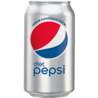 Picture of Diet Pepsi Can 7.5 oz. (120059157)