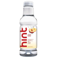 Picture of Hint Water Peach 16oz (655929)