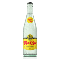 Picture of Topo Mineral Water 12oz (021608-5)