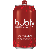 Picture of Bubly Cherry Spark 12oz (165052)