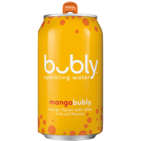 Picture of Bubly Mango Spark 12oz (165056)