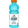 Picture of Gatorade Zero Glacier Freeze 20oz (169374)