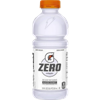 Picture of Gatorade Zero Glacier Cherry 20 (169393)