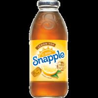 Picture of Snapple Lemon Tea 16oz (20099489)