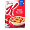 Picture of Special K With Red Berries 176oz (678160)