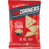 Picture of Popcorners Kettle Corn 1oz (MED002070)