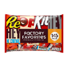Picture of Hershey Bulk Fctry Favs 145ct (980003811)