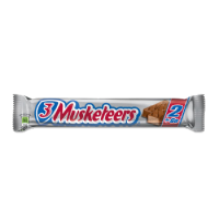 Picture of 3 Musketeers Sharing Size 3.28oz (MMM24603)