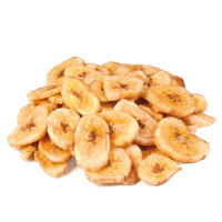 Picture of Banana Chips Sweet Bulk 14 lbs.  (065756-9)
