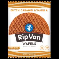 Picture of RipVanWafel Dutch Caramel Van (RVW00334)