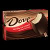 Picture of Ice Cream Dove Vanilla and Dark Chocolate Bar (6033)