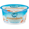 Picture of Silk Almond Yogurt Vanilla 5.3oz (198547-2)