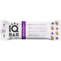 Picture of IQ Bar Almond Butter Chip 1.6 (IQAB)