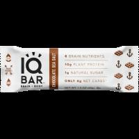 Picture of IQ Bar Choc Sea Salt 1.6 (IQCS)