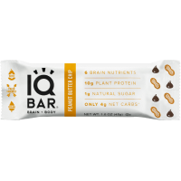 Picture of IQ Bar Peanut Butter Chip 1.6 (IQPB)