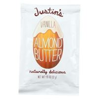 Picture of Justin Vanilla Almond Butter 1.15oz (115763_5)