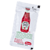 Picture of Heinz/Frenchs Ketchup Packets 1000ct (255521)