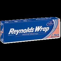 "Picture of Reynolds Aluminum Foil 12"" 2x250 ft. (299338)"