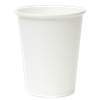 Picture of 12oz SOLO White Paper Hot Cup (12SWC)