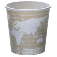 Picture of 4oz GRN World Paper Hot Cup (2305234)