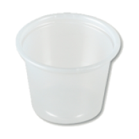 Picture of 5.5 Plastic Souffle Portion Cup (931816)