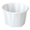 Picture of 5.5 oz. Paper Souffle Cup (109831)