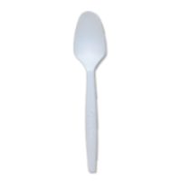 """Picture of Spoon 7"""" Greenwave White CompPLA (735325)"""