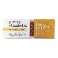 Picture of Purely Elizabeth Bar Banana Butter 1.4 (220697-7)