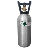 Picture of BIB Nitrogen Gas Tank 10lb (NIR40)