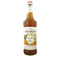 Picture of Monin Syrup Pumpkin Spice 750ml (MPumpkinS)