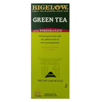 Picture of Bigelow Tea Green With Pomegranate (RCB10363)