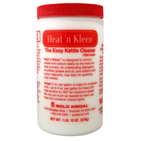 Picture of Popcorn Kettle Cleaner Heat & Clean 16oz (2095MC)