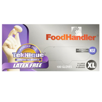 Picture of Gloves Synthetic Powder Free XLarge (143020)
