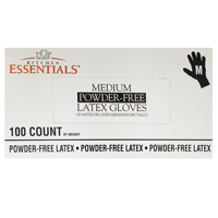 Picture of Gloves Latex Powder Free Medium (641940)