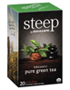 Picture of Bigelow Tea Steep Organic Pure Green (17703)