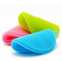 Picture of Outtills Silicone Sponge 3pk (OSSPONGE)