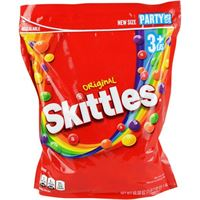 Picture of Skittles Bulk 50 oz. (WMW28092)