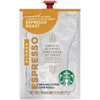 Picture of Barista Starbucks Blond Espresso Roast (SX05)