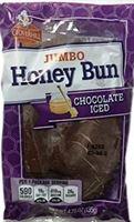 Picture of Cloverhill Choc Honey Bun 4.75 (HOS80051)