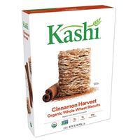 Picture of Kashi Cinnamon Harvest Cereal 16.9oz (11859-5)