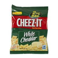 Picture of Cheez It White Cheddar 2oz (KEE13434)