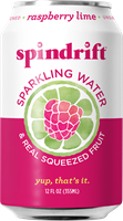 Picture of Spindrift Raspberry Lime 12 oz. (181330-2)